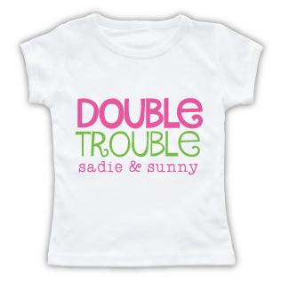 Celebrity Kids: Sadie & Sunny Sandler